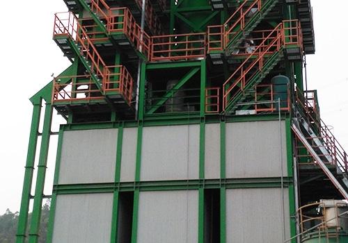 香港沥青搅拌站施工